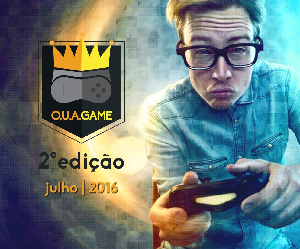 OUAGAME-2016