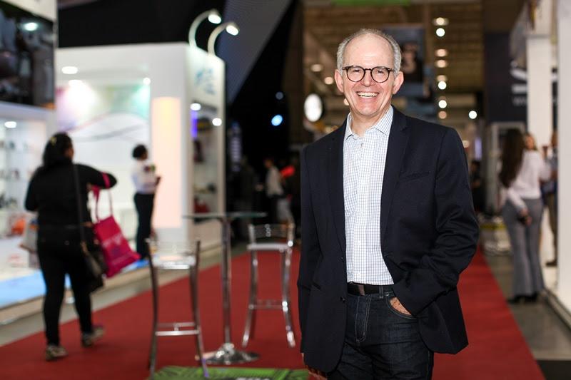 Auli De Vitto, CEO da Forma Promocional