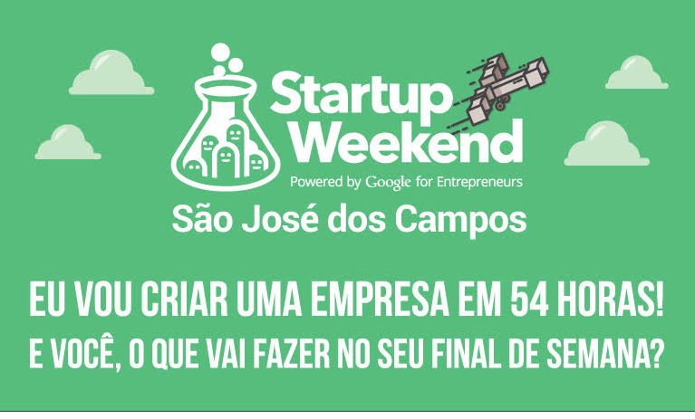 Startup Weekend.fw