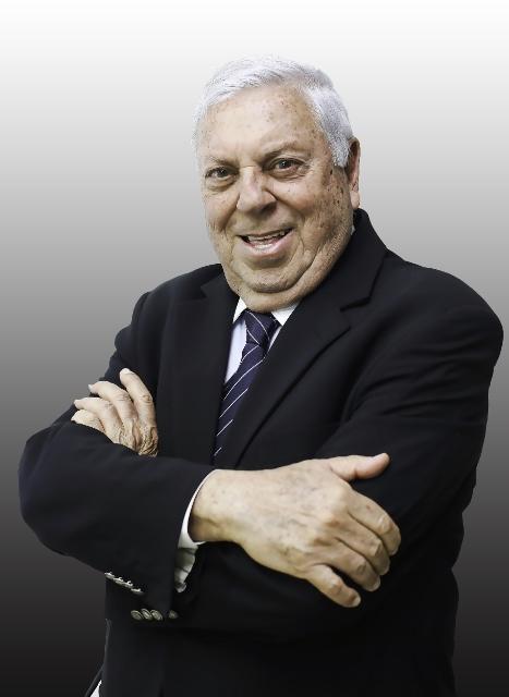 Felipe Cury, presidente da Associação Comercial e Industrial de São José dos Campos Crédito: Adenir Britto/PhotoUP Brasil