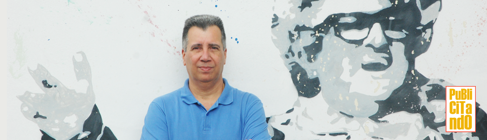 Publicitando – Josué Brazil